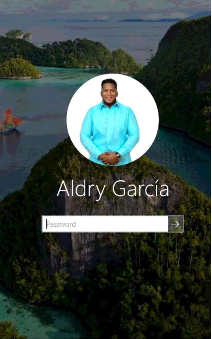Cómo Cambiar la imagen del perfil de usuario en Windows 10