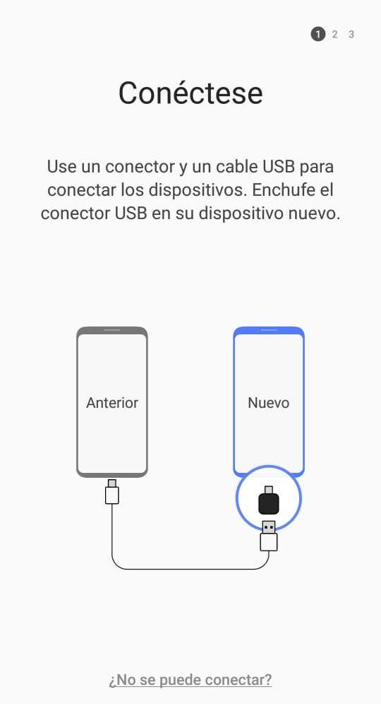 Cómo pasar información de tu android viejo a otro nuevo sin usar Drive
