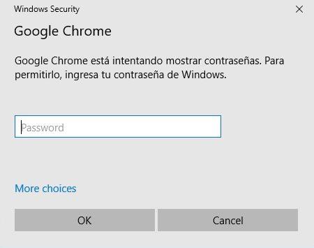 ¿Dónde google chrome guarda nuestras contraseñas?