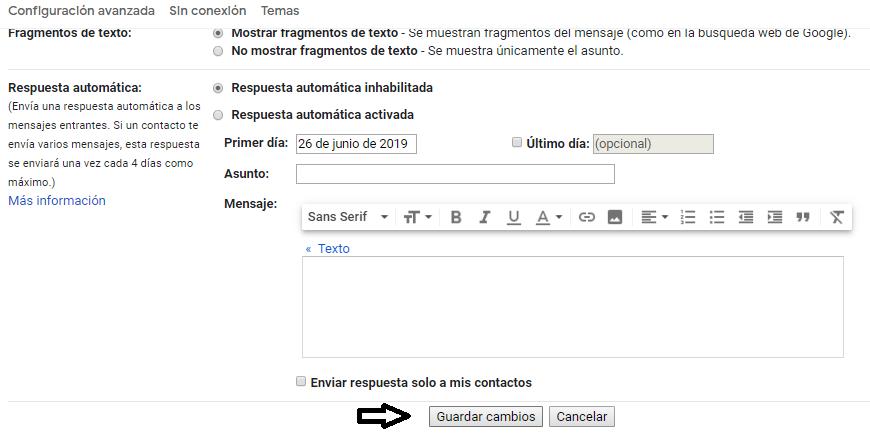 Cómo eliminar un correo enviado