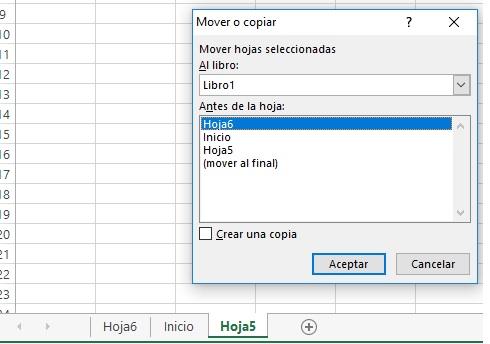 Tutorial de Microsoft Excel Básico